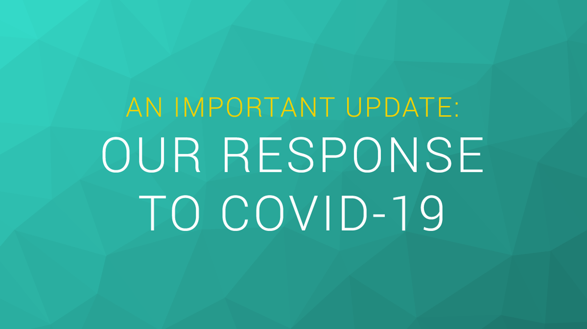 HyperIn response to COVID‑19