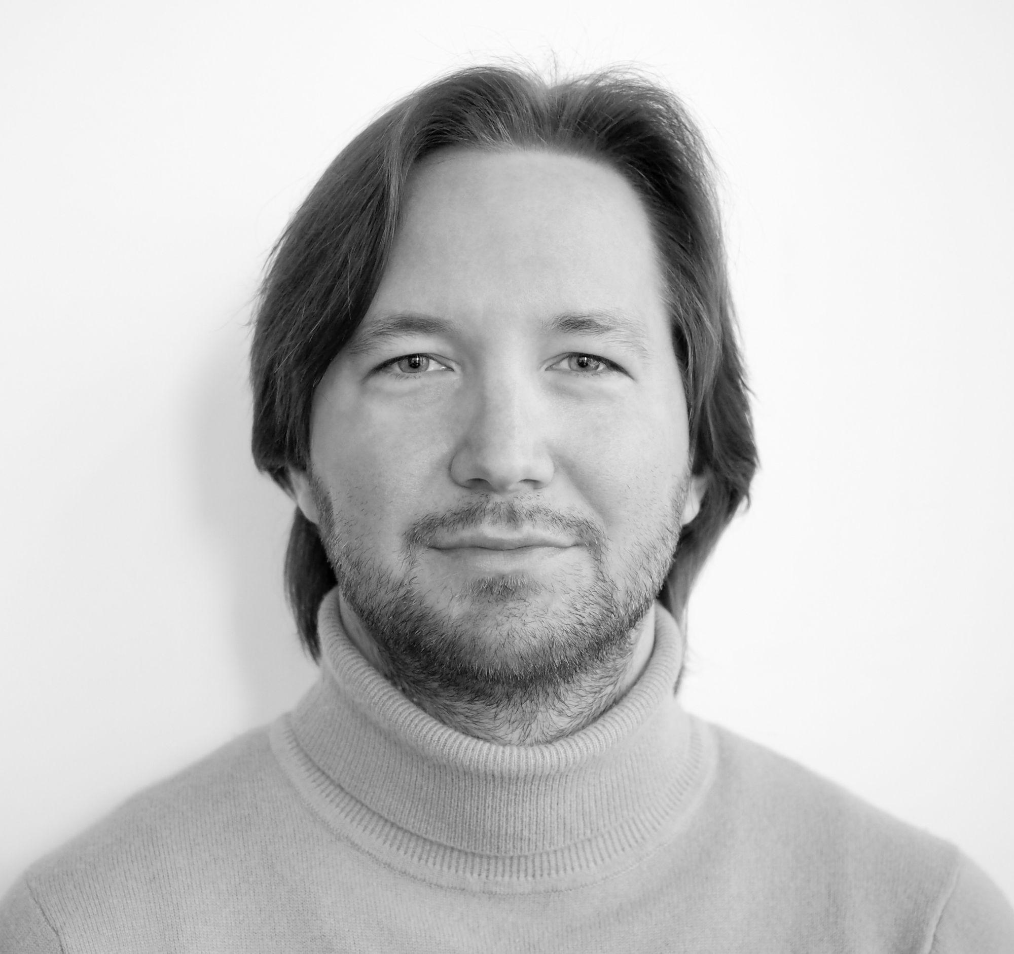 Markus Porvari